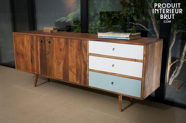 les meubles scandinaves sont des meubles intemporels. Black Bedroom Furniture Sets. Home Design Ideas