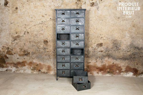 Un vaste choix de mobilier d'atelier