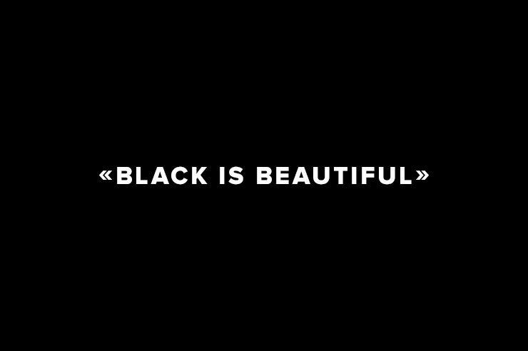 Negro Encantador