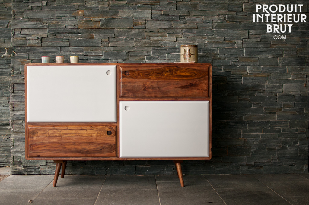 Commandez un buffet style scandinave