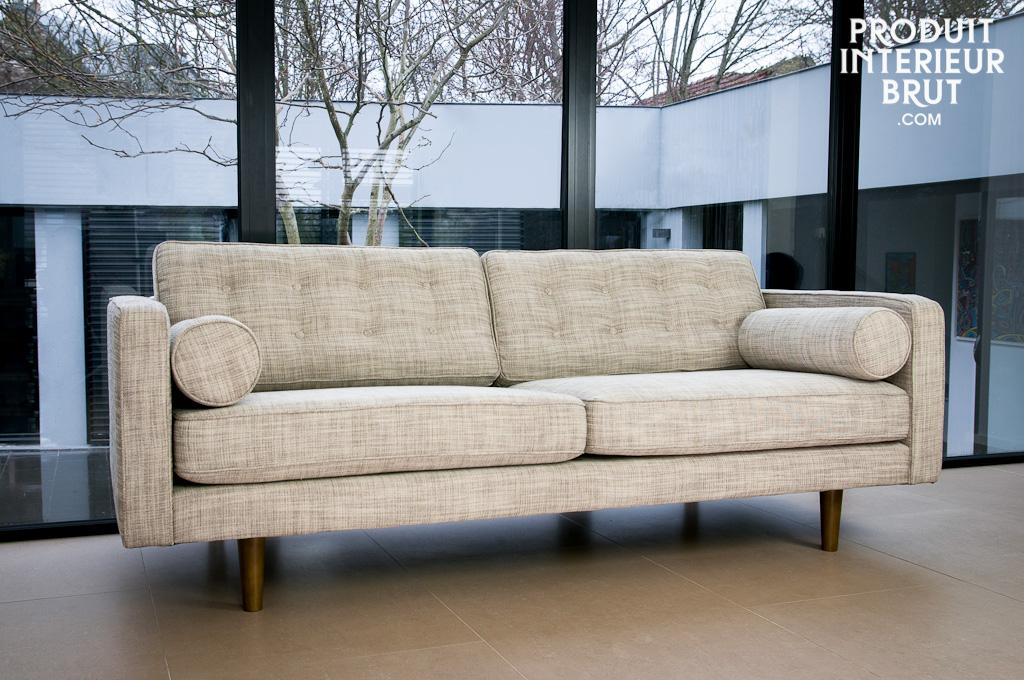 Canap 233 Svendsen Grand Mod 232 Le Design Scandinave Un