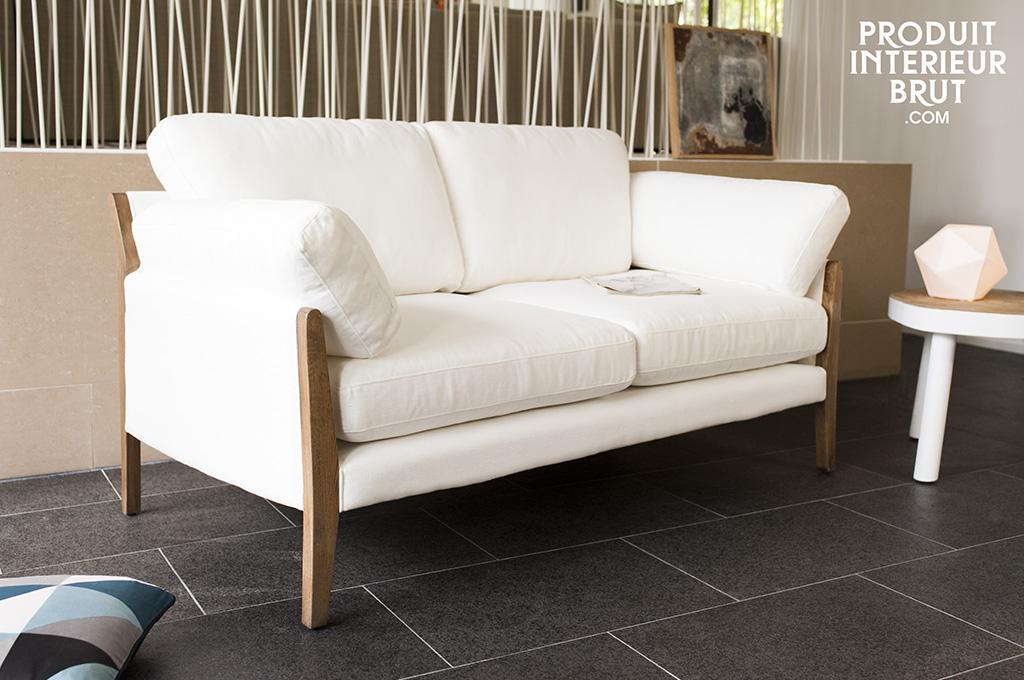 Acheter un canapé style scandinave