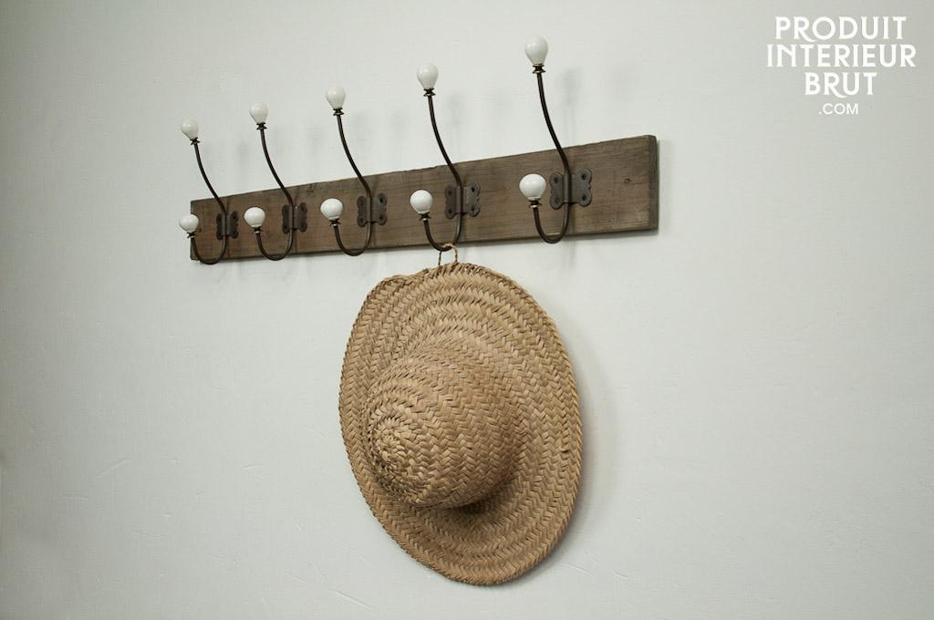 grande pat re c ramique deco vintage pour suspendre 10. Black Bedroom Furniture Sets. Home Design Ideas