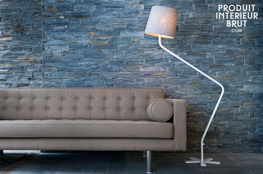 liseuse grogg style nordique r tro tout en finesse. Black Bedroom Furniture Sets. Home Design Ideas
