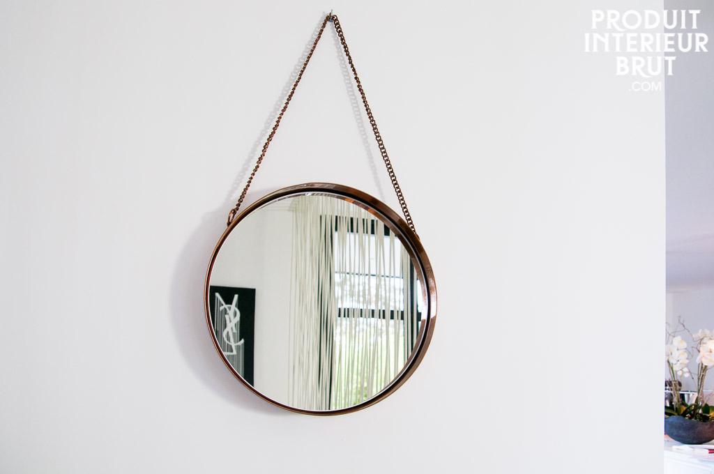 Cat gorie miroir page 2 du guide et comparateur d 39 achat for Miroir rond alinea