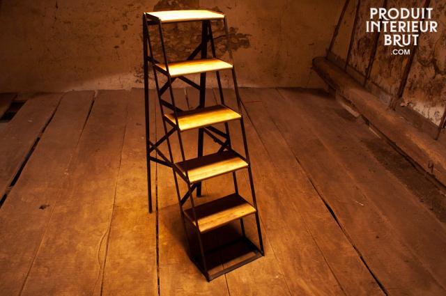 chambre style atelier industriel chambre style atelier industriel meubles et dco - Chambre Style Atelier Industriel