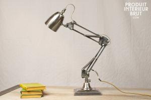 Chehoma : Lampe à ressorts 1957