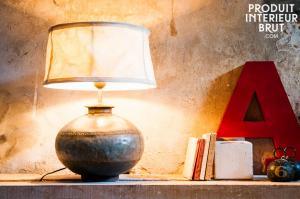 Chehoma : Lampe de table Nessos