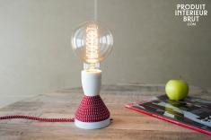 Lampe de table NUD