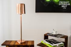 Pomax : Lampe Gryde