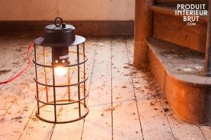 Chehoma : Lampe Nautilus