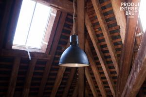 Chehoma : Suspension d'usine Black Edition