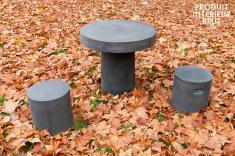 Athezza : Table ronde Smaton