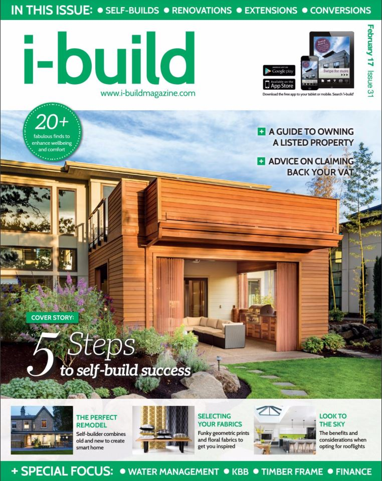 iBuild Magazine February 2017