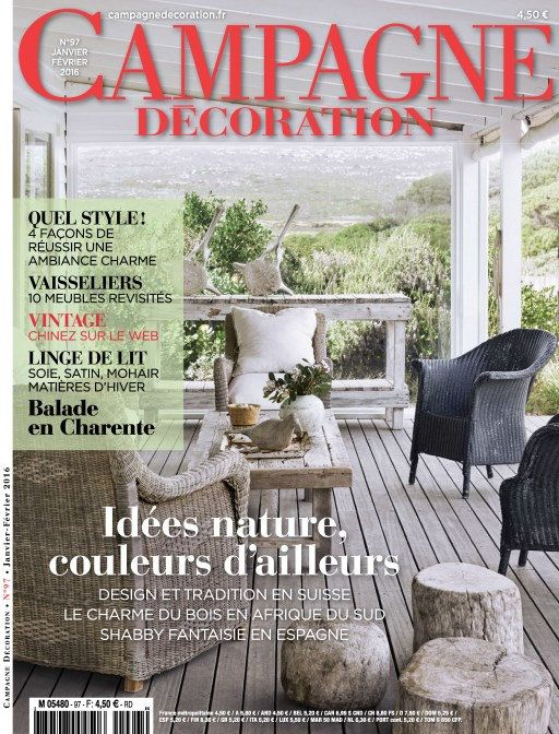 Campagne Decoration February 2016