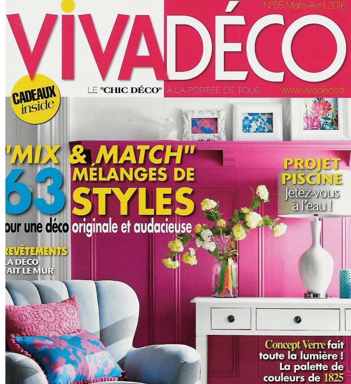 Viva Deco February 2016
