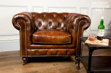 FAUTEUIL CHESTERBROWN