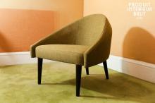 Nouveau fauteuil Kurva