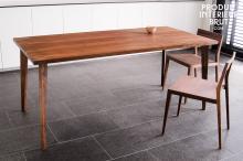 TABLE DE REPAS NÖTEN