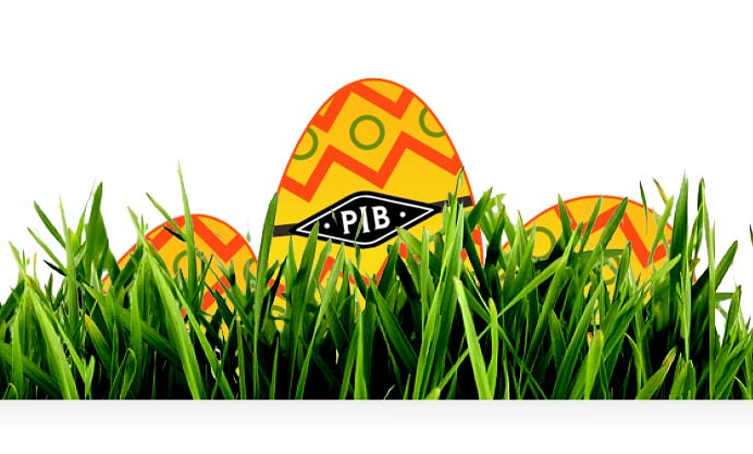 Win a cigar Club armchair by finding the easter egg on P-i-B.com !
