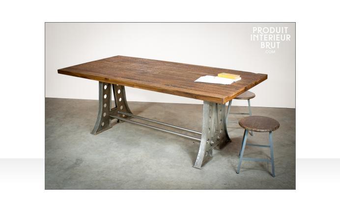 Nouveautés tables et accessoires !