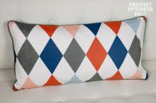 COUSSIN NORWAY HARLEQUIN