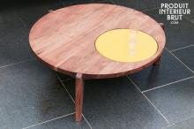 TABLE BASSE STOCKHOLM TRIPODE