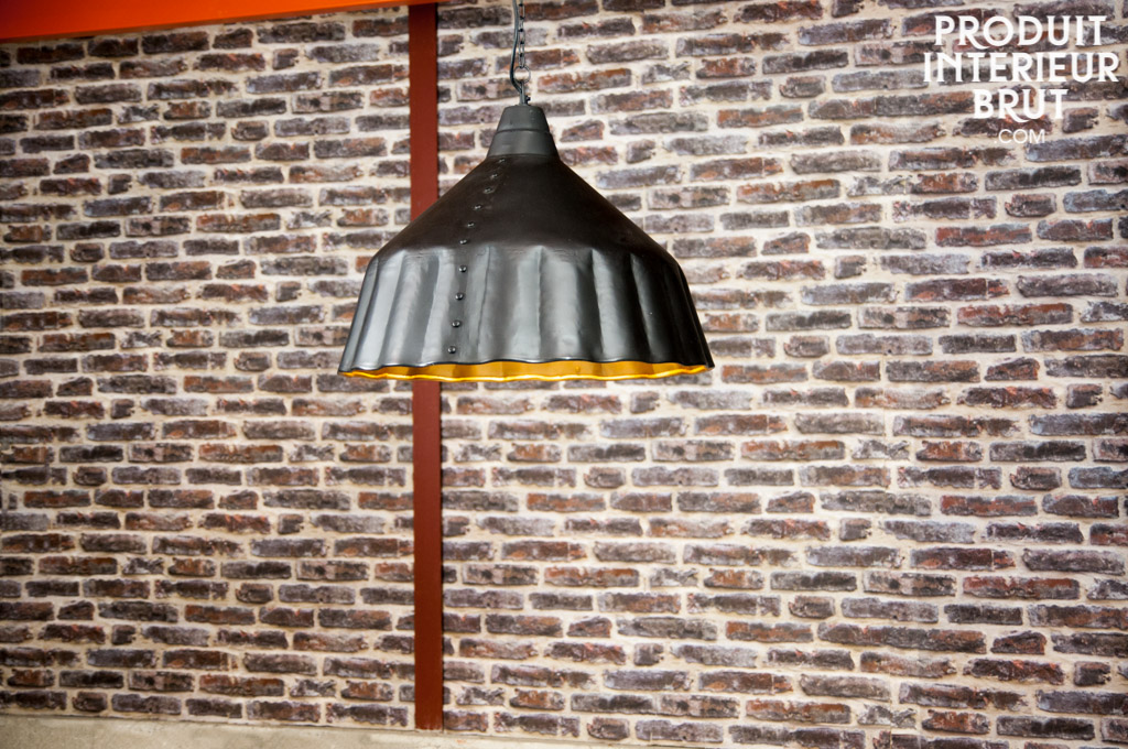 suspension giant cannel grand diam tre ligne originale pib. Black Bedroom Furniture Sets. Home Design Ideas