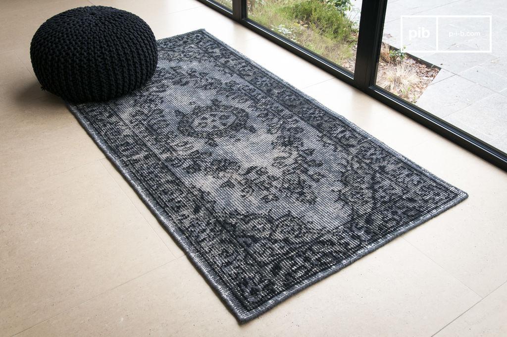 tapis wexford look d lav 100 laine pib. Black Bedroom Furniture Sets. Home Design Ideas