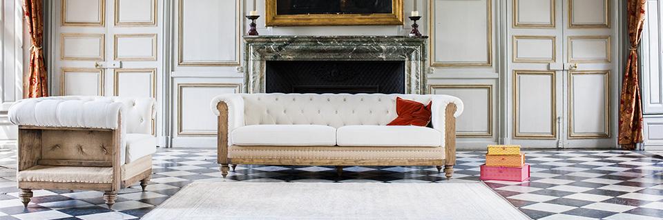 Deco vintage meuble de style campagne pour votre - Produit interieur brut meubles ...
