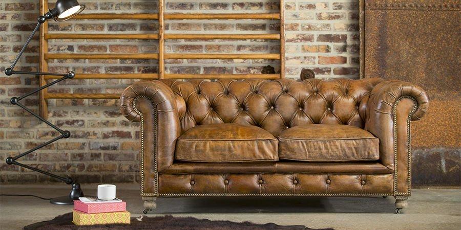 meubles industriel vintage