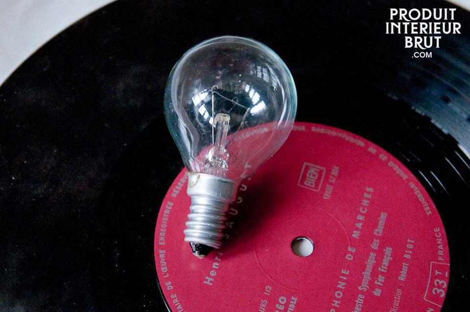 Une ampoule standard idéale pour les petits luminaires PIB