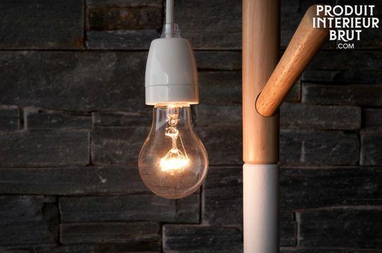Ampoule déco Edison 25 Watts