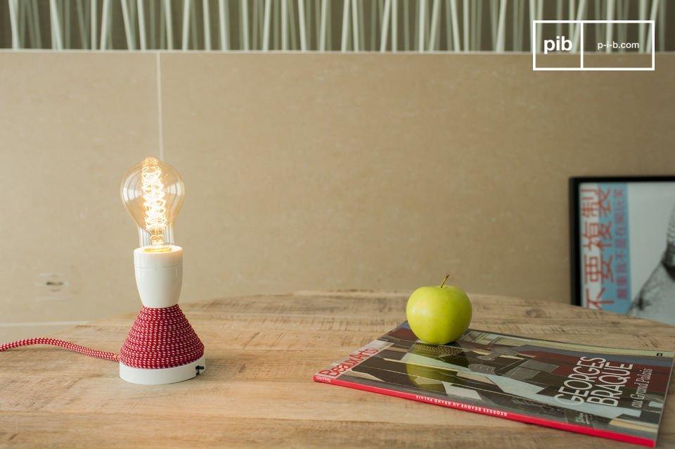 Équipez vos les lustres et appliques d\'ampoules décoratives, et offrez-leur une touche rétro qui les mettra en valeur