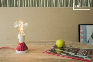 Ampoule Décorative Boule