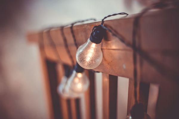 Ampoule Design Luces de Hada