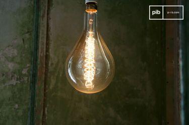 Ampoule géante à filament long