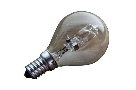 Ampoule halogène 19 Watts Détouré