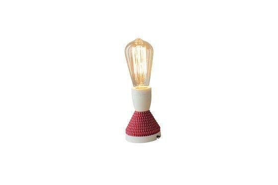 Ampoule rétro à filaments longs Détouré