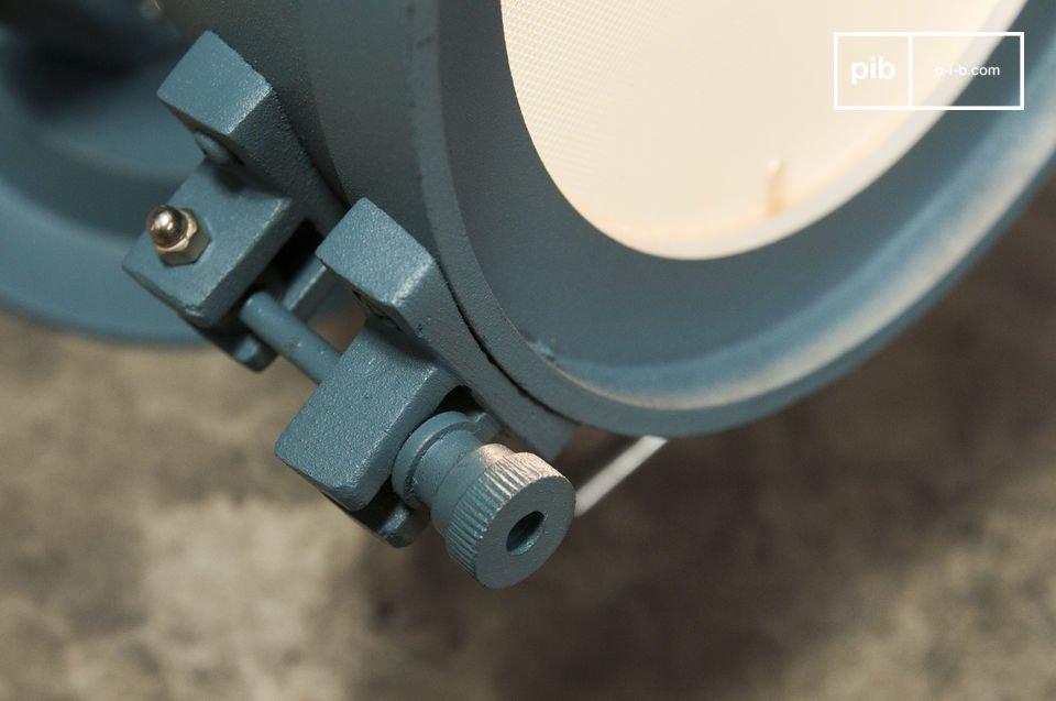 Adoptez un luminaire au style résolument industriel