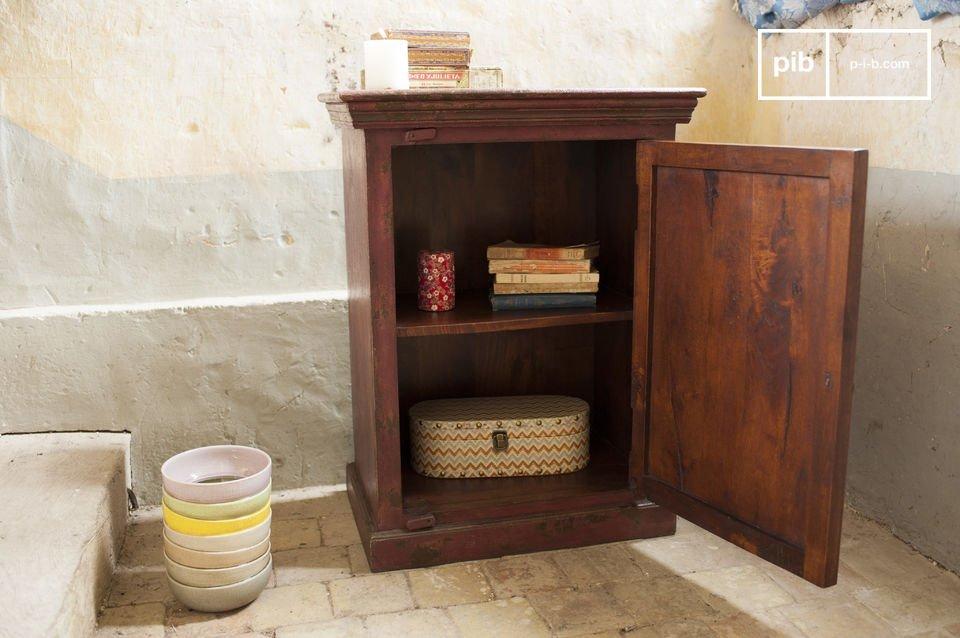 l\'armoire Enéa est un petit bijou parmi les meubles de rangement