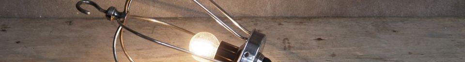 Mise en avant matière Baladeuse de manufacture