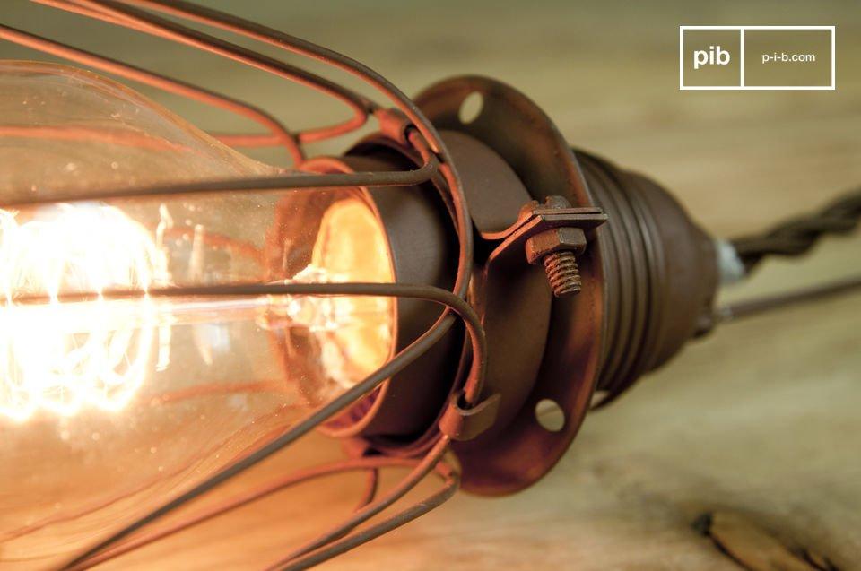 Les baladeuses sont des luminaires très tendances