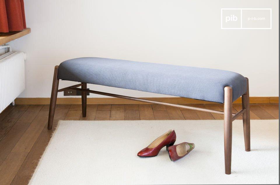 Confort, élégance et look vintage