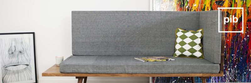 Banc scandinave bientôt de retour en collection