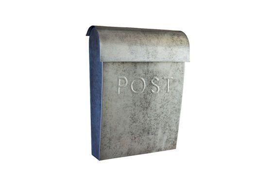 Boîte aux lettres Epistula Détouré