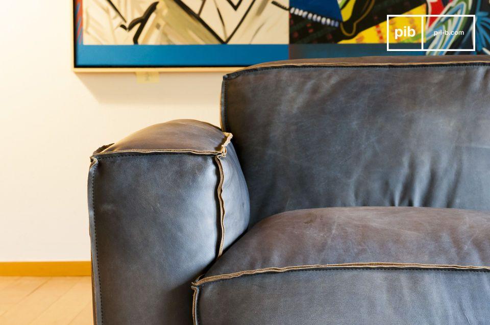 Le canapé Atsullivan est un modèle à part