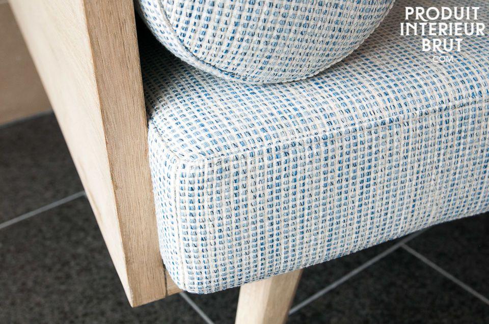 Le canapé Christiansen est un pur bijou du mobilier scandinave