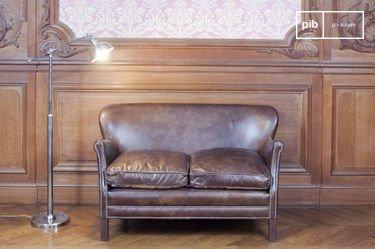 Canapé du Professeur Turner