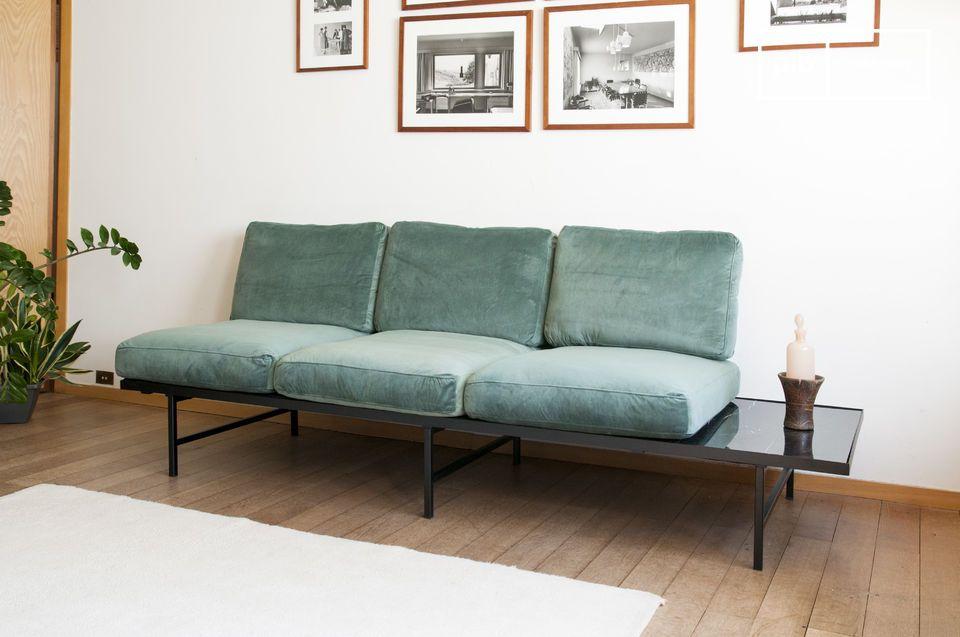 Doté d\'une assise profonde et confortable